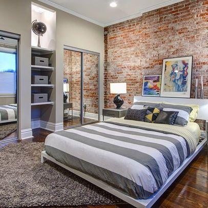 Realistic Brick Wallpaper