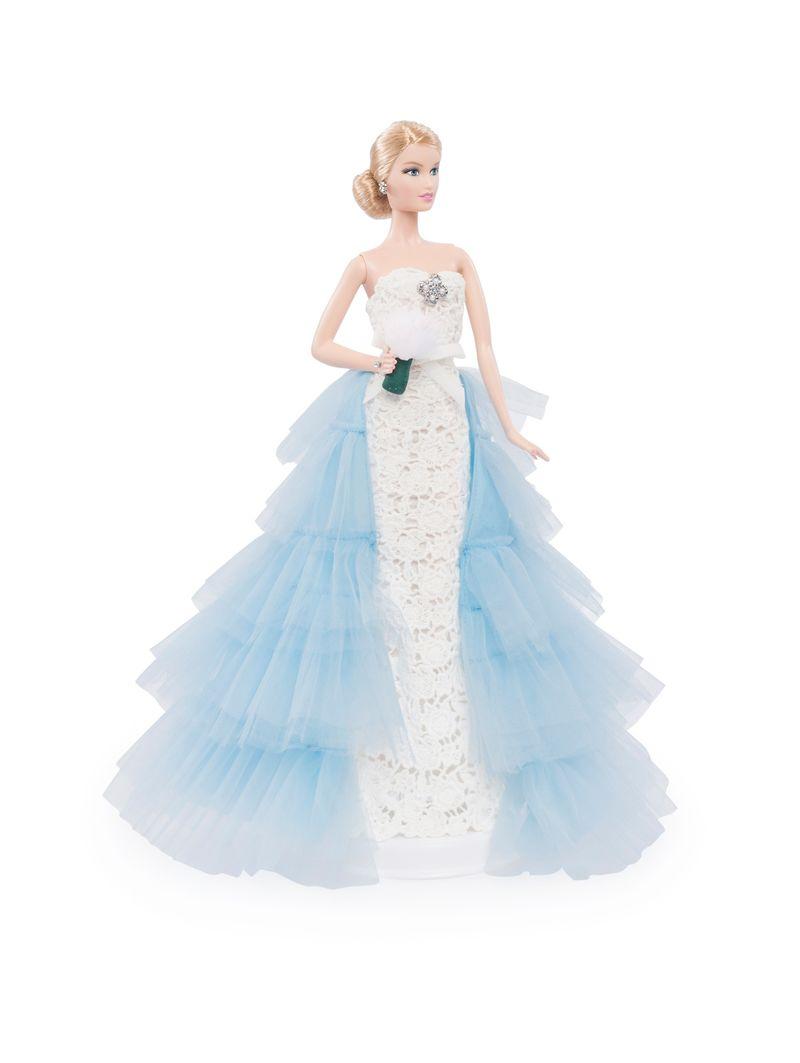 Bridal Gown Dolls