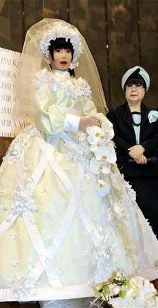 Bridal Robots