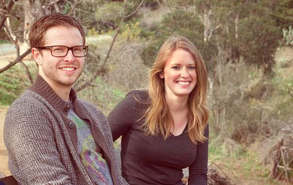 Bridget Hilton and Ben Richardson, Co-Founders of Jacks Soap (INTERVIEW)
