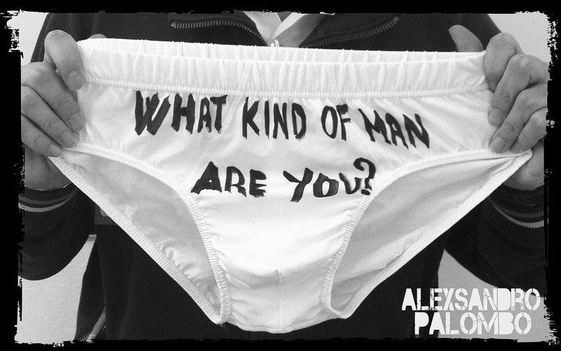 Outspoken Underwear Campaigns