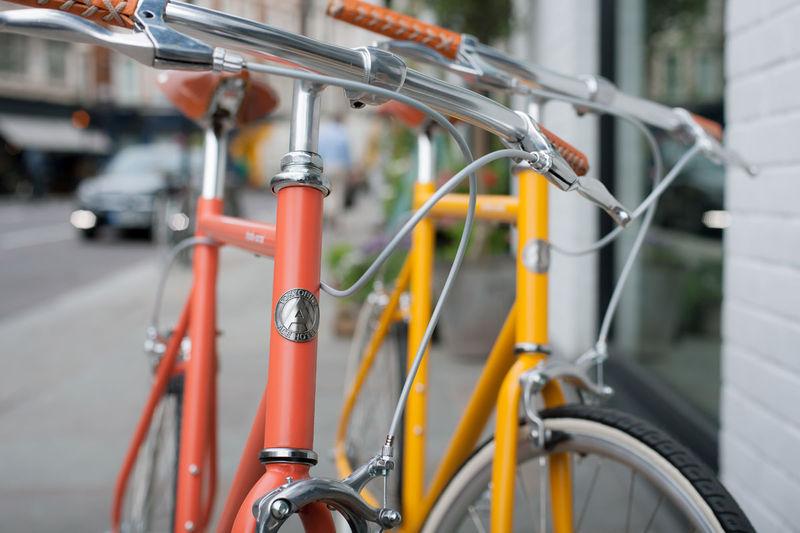 Hotel Souvenir Bikes