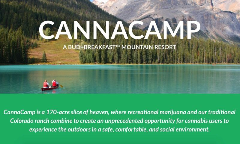 Cannabis-Friendly Resorts