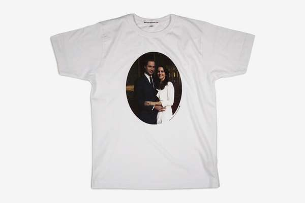 Royal Wedding Streetwear
