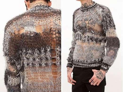 Tarantula Sweaters