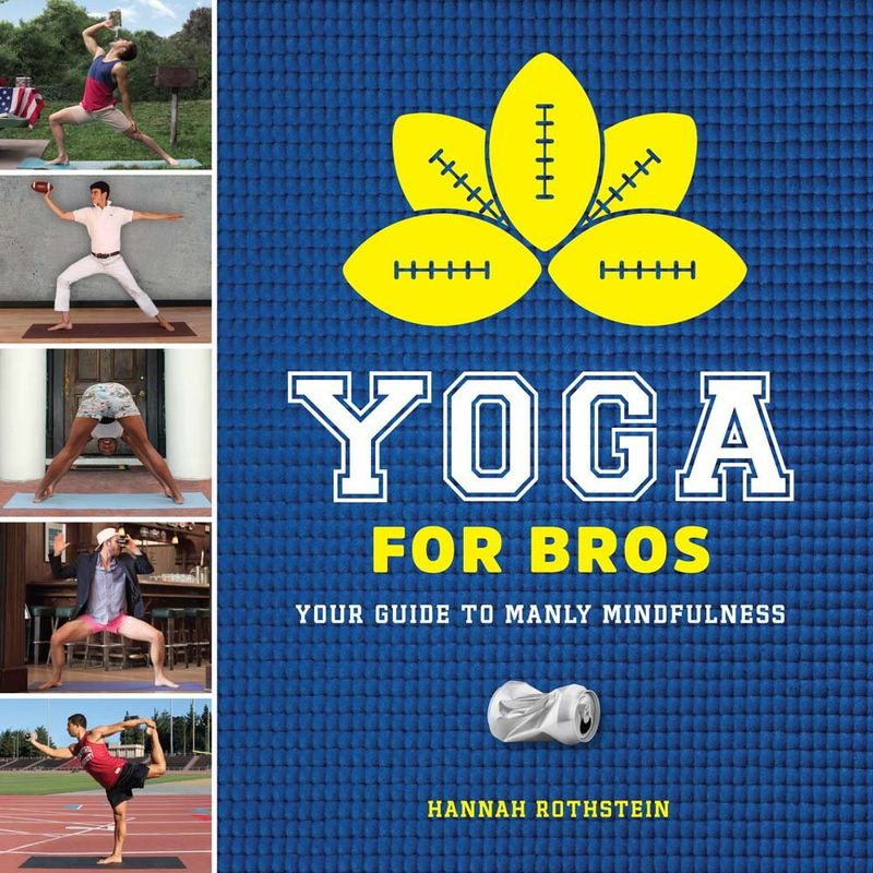 Manly Yoga Guides