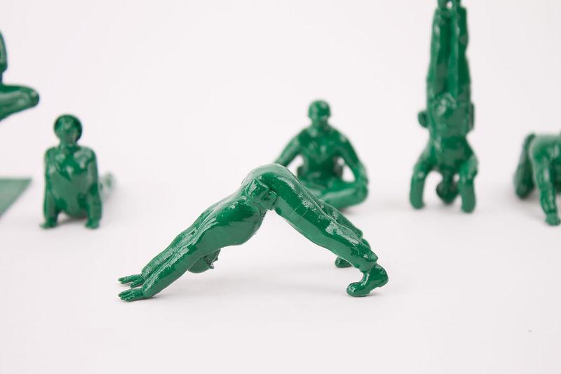 Yogi Action Figures