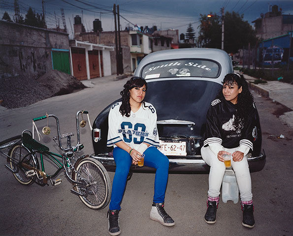 Mexican Gang Photography