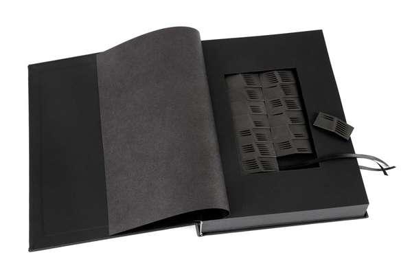 Artistic Domino Designs