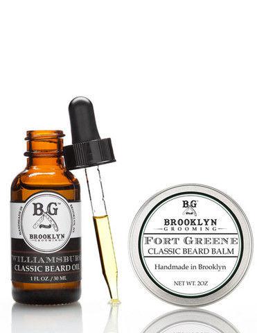 Borough-Themed Fragrance Lines
