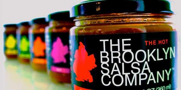 Salsa Company