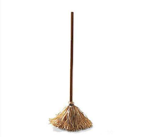 Self Propelling Brooms