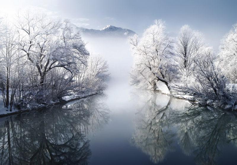 Enchanting European Landscapes