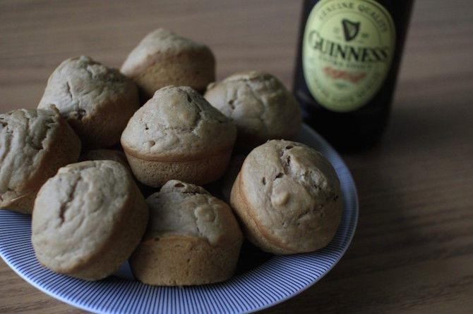 Boozy Brunch Muffins