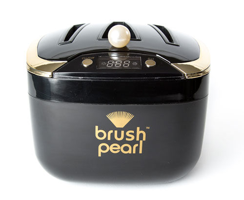 Cosmetic Brush Cleaners
