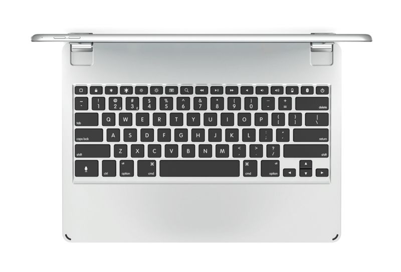 Tablet-Transforming Keyboards