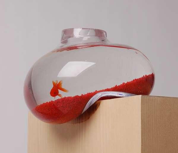 Flimsy Fishy Tanks