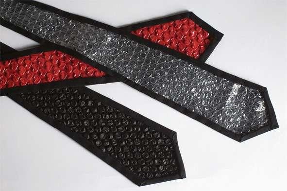 Poptastic Neckties