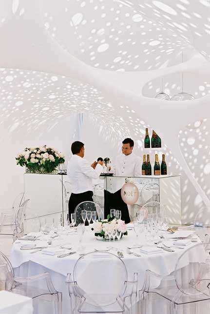 Bubblicious Entertaining Venues