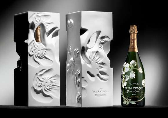Heirloom Champagne Releases