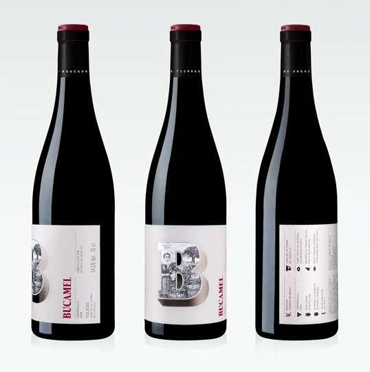 Opulent Bottle Branding