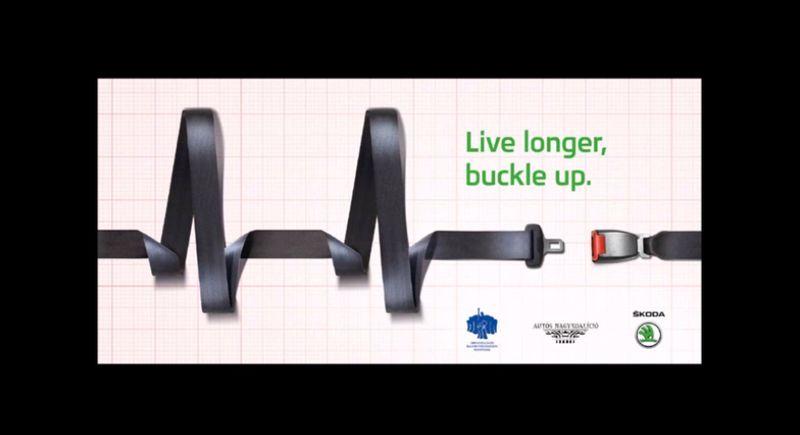 Seatbelt-Encouraging Radio Ads