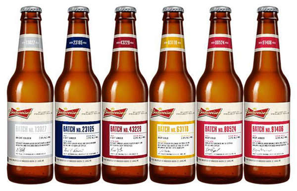 Location-Based Brew Branding
