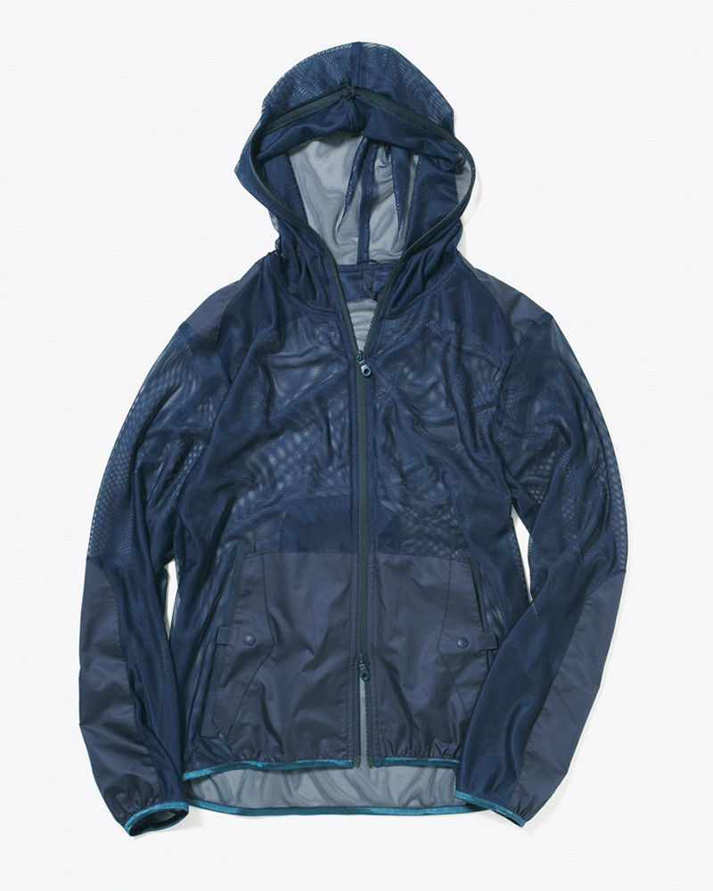 Insect-Proof Jackets