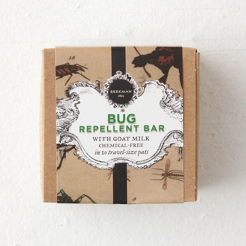 Bug Repellent Bars