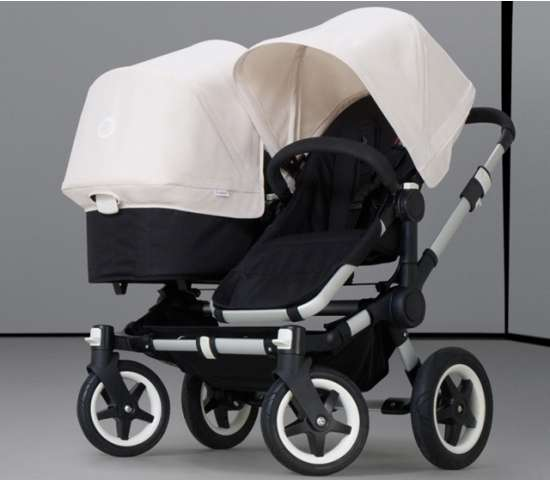 Luxury Convertible Strollers