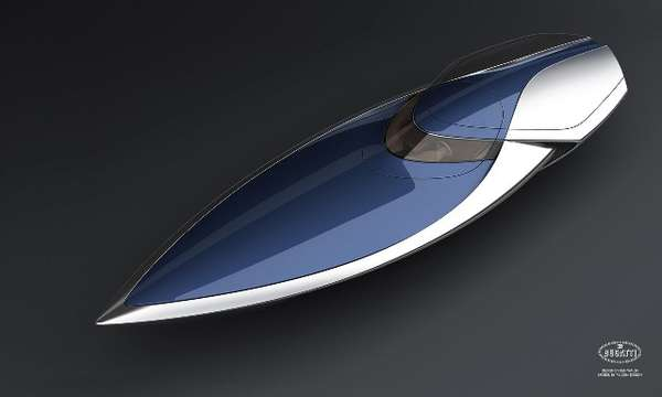 Supercar Speedboats