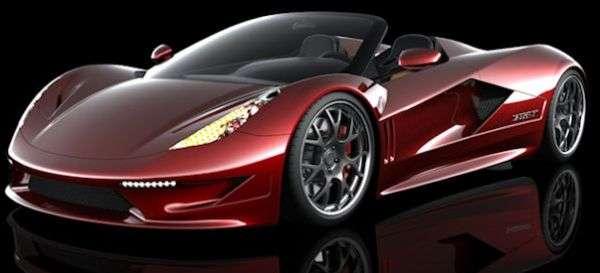 vampiric supercars : bugatti veyron slayer