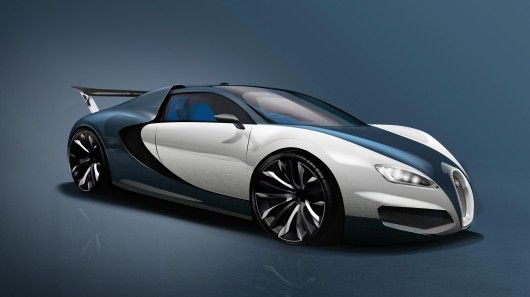 Next-Generation Hypercars