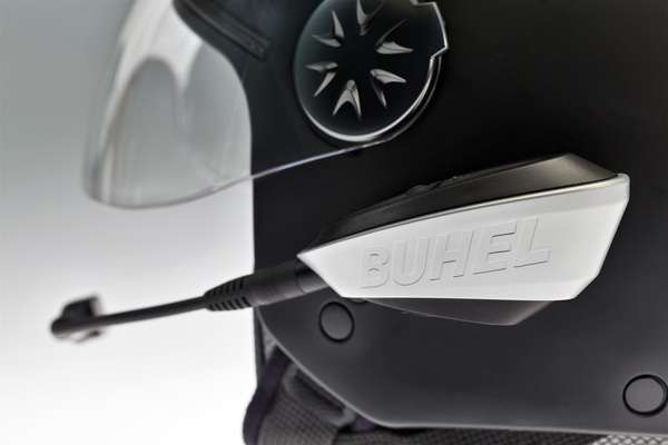Helmet-Ready Headsets