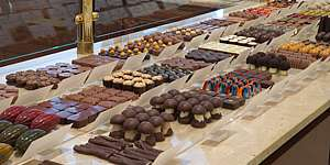 Build Your Own Custom Box of Chocolates