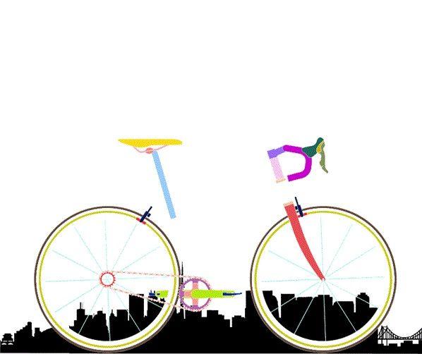 Handmade Bicycle Kits