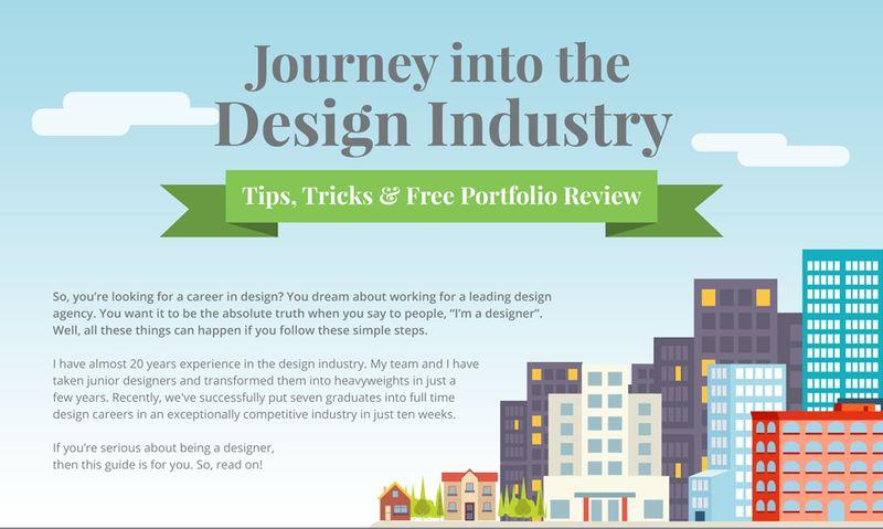 Design Career Guides