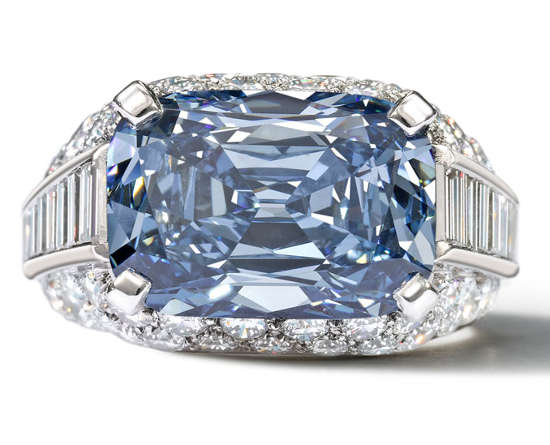 $9.5 Million Diamond Accessories