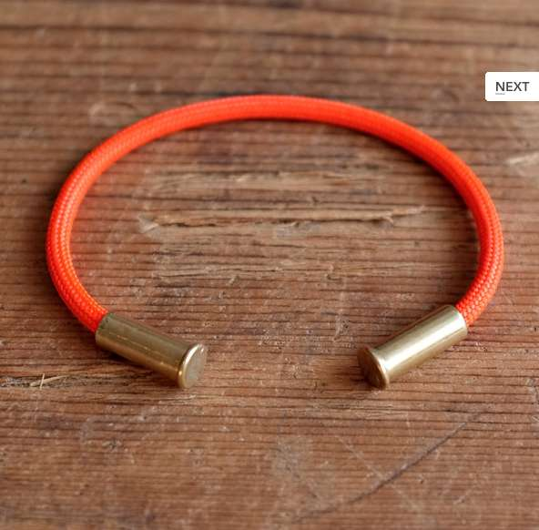 Bullet Shell Bracelets