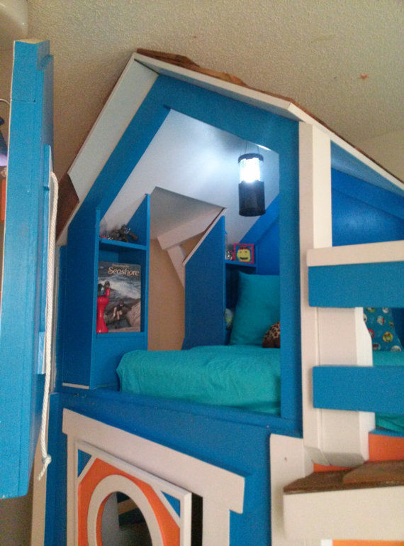 Clubhouse Bunk Beds Bunk Beds