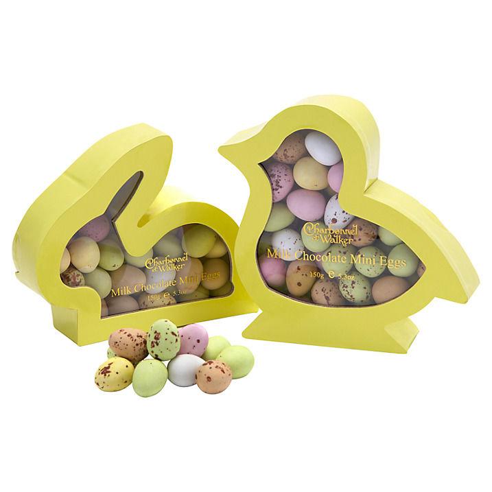 Bunny Egg Boxes