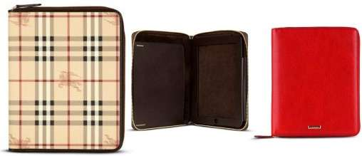 Burberry Haymarket Check iPad