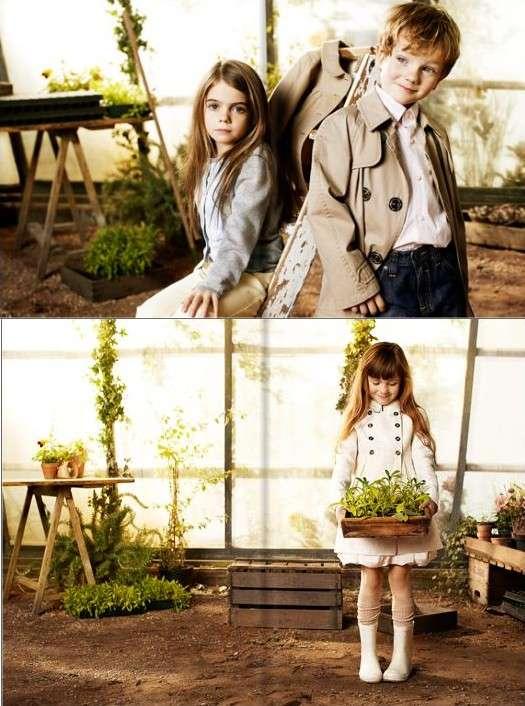 Kid Models