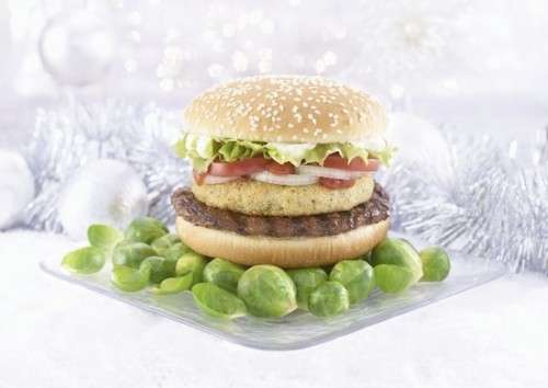 burger king sprout surprise