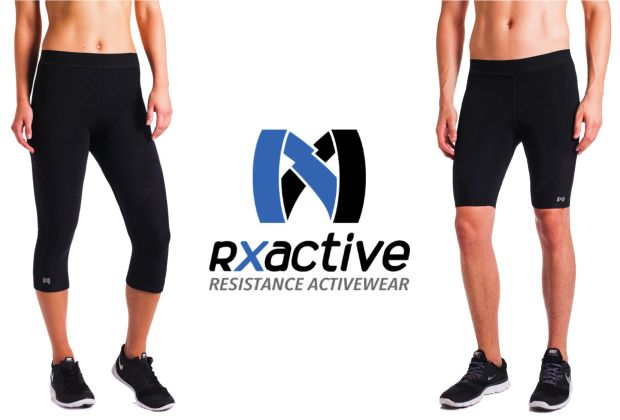 Resistance Exercise Apparel