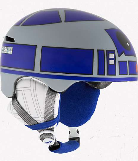 Iconic Droid Hats