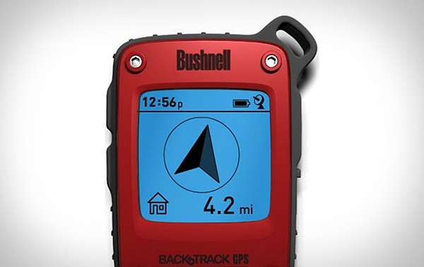 Rugged Wilderness GPS Trackers