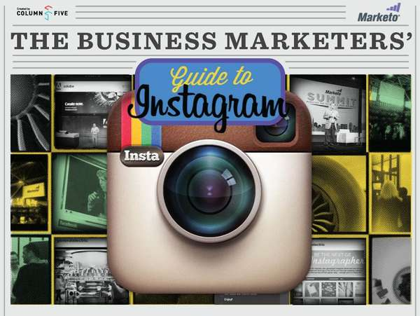 business marketers guide to instagram