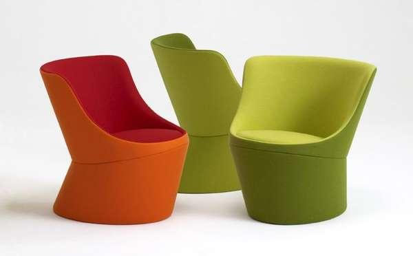 Plush Platform Furniture