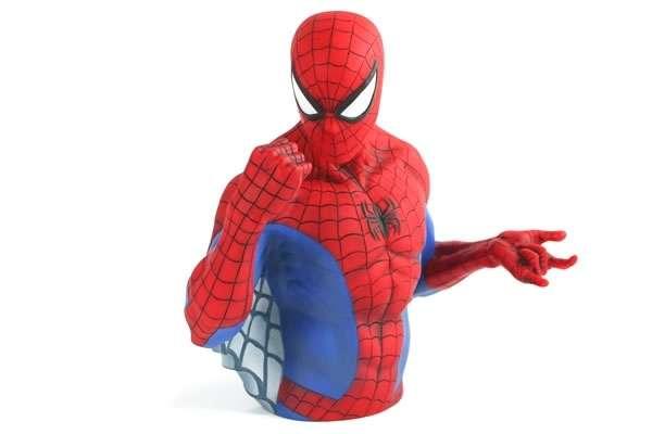 Superhero Money Savers